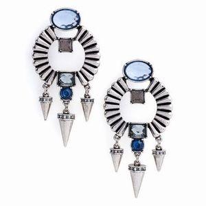 Jewelmint Theodora Earrings